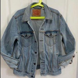 Vintage Levi's Trucker Jacket
